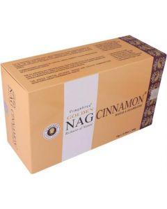 Golden Nag Cinnamon 15 gr