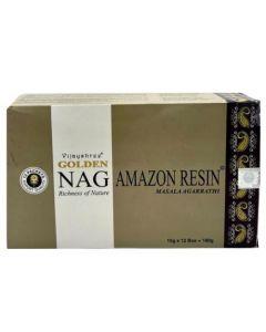 Golden Nag Breuzinho 15 gr