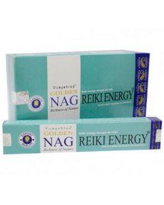 Golden Nag Reiki Energy 15 gr