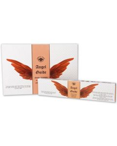 Green Tree Angel Guide Incense 15 grams