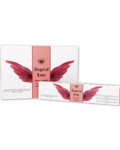 Green Tree Angel of Love Incense 15 grams