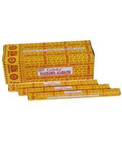 Goloka Nag Champa (8 sticks)