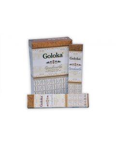 Goloka Good Earth Incense 15 grams