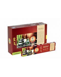 Goloka Reiki Series Enlightenment Incense 15 grams
