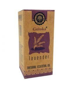 Goloka Lavender Essential Oil 10 ml