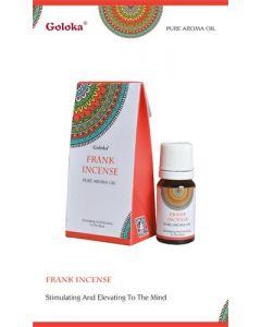 Goloka fragrance oil Frank Olibano 10ml