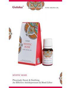 Goloka fragrance oil Mystic Rose 10ml