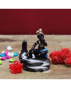 Back Flow Burner Stand Krishna