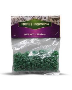 Incense grains Money Drawing 50 grs
