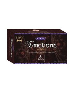 Satya Emotions Incense 15 grams