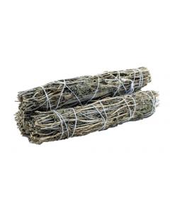 Lavendel Salie Smudge Stick 22cm (prijs per stk)