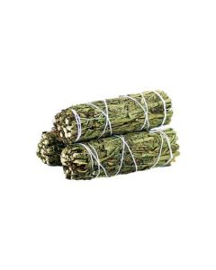 Ruda Rue Sage Smudge Stick 10cm (price per pc)