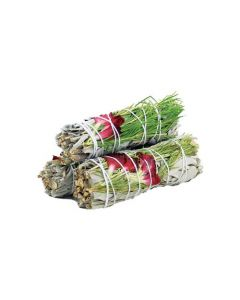 Spiritual Cleansing Sage Smudge Stick 10cm (price per pc)