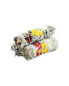 Harmoney Sage 10cm Smudge Stick (price per pc)