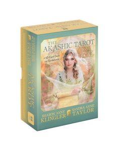 The Akashic Tarotkaarten