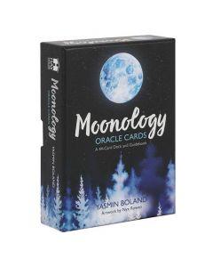 Moonology Orakelkaarten