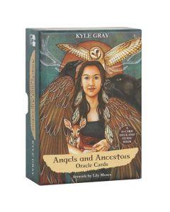 Angels and Ancestors Orakelkaarten