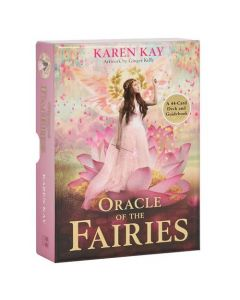 Oracle of the Fairies Orakelkaarten