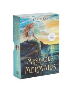 Messages From The Mermaids Tarot Cards