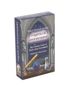 Mystical Lenormand Orakelkaarten