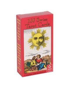 IJJ Swiss Tarotkaarten
