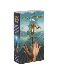 Law of Attraction Tarot Cards