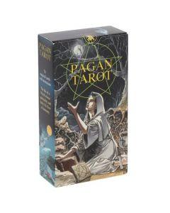 Pagan Tarotkaarten