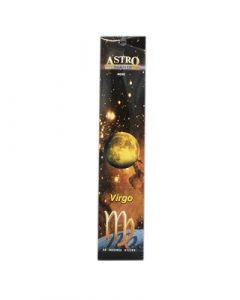 Astro Aromas Rosa Virgo