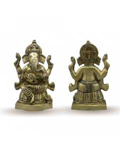 Ganesha Statue (19cm)