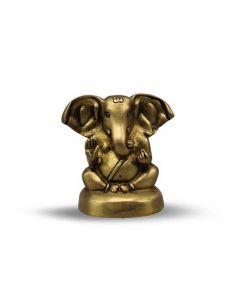 "Ganesh Appu Shape 3.25"""