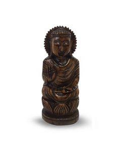 Budha spl wood 15cm