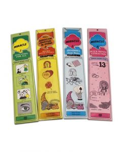 Mysore Sugandhi 4 Miracles Incense