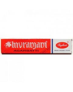 Shivranjani Incense 100 grams (6 packs)