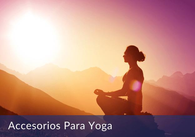 Accesorios para Yoga
